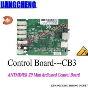 Buy ANTMINER Z9 Mini dedicated Control Board  24-hour delivery!!New Control Board CB3 for ANTMINER Z9 MINI