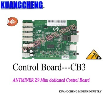 Buy ANTMINER Z9 Mini dedicated Control Board  24-hour delivery!!New Control Board CB3 for ANTMINER Z9 MINI