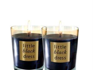 Набор ароматических свечей (2 шт.)
