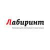 Оффер labirint.ru Комиссия 2%-13%