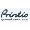 Оффер printio.ru Комиссия 13,3%