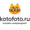 Оффер kotofoto.ru Комиссия 0.97% - 15%