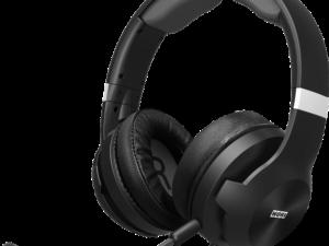 Гарнитура проводная Hori AB06-001U Gaming Headset для Xbox OneSeries X/SPC