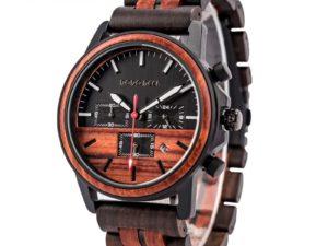 Купить DODO DEER Wooden Wristwatches Men's Stop Watch мужские часы Luminous Calendar Relogio Masculino Multifunctional Quartz as Gift цена вас порадует