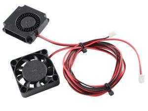 Купить Brushless Cooling Fan Original 4010 Fans DC 24V Extruder Hot End Fan Turbo Fan Blower Fan For Ender 3 Ender 3 Pro 3D Printer цена вас порадует