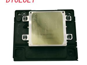 Купить ORIGINAL F190000 F190010 F190020 Printhead Printer Print Head for Epson WF-7015 WF-7510 WF-7511 WF-7515 WF-7520 WF-7521 WF-7525 цена вас порадует