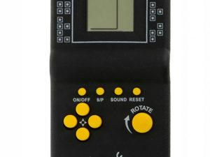 Игровая приставка Activ TT Black 130721
