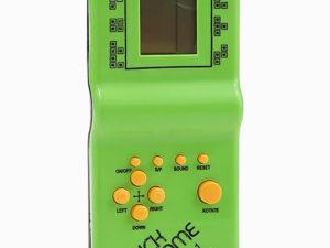 Игровая приставка Activ TT Green 130722
