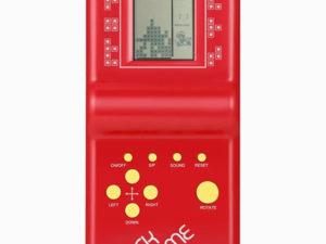 Игровая приставка Activ TT Red 130723
